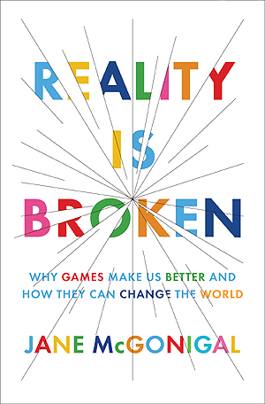 Reality Is Broken novel